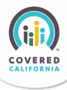 CoveredCA logo